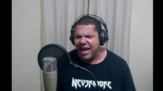 "Dream Theater - ""Innocence Faded"" (Vocal Cover By Fernando Neri)"