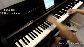 小幸運 A Little Happiness, 田馥甄 Hebe Tien   Piano Cover And Sheets