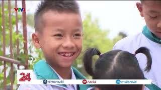 Tiêu Điểm: Trao cơ hội đi học, cho cơ hội đổi đời đến những lá chưa lành | VTV24