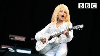 Dolly Parton - Jolene at Glastonbury 2014