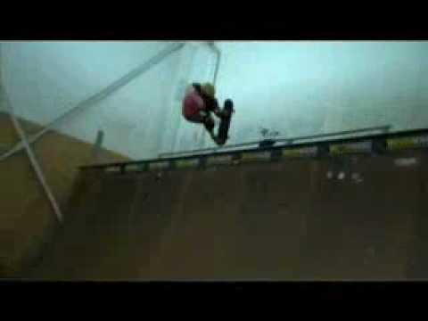 A Gatorade Video (Gaby Ponce)