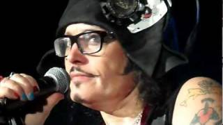 Adam Ant ~ Christian D'or ~ Reading Sub 89
