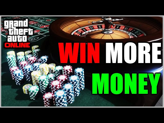 Best casino game gta 5