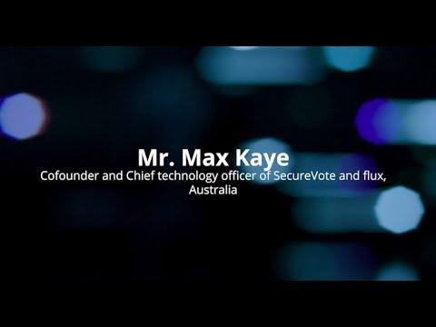 Max Kaye | BLOCKWALKS
