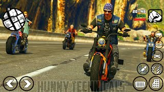 mod motor gta sa android dff only no txd - TH-Clip