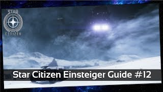 Star Citizen Einsteiger Guide #12 Hauptmenü und Einstellungen [Deutsch]