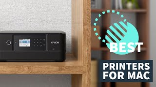 Best Printers for Mac in 2020 (Laser & All in one & Inkjet)