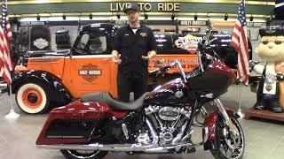 2021 Harley-Davidson Road Glide Special Overview- St. Paul Harley-Davidson - St. Paul, Minnesota