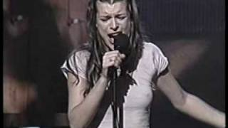 Milla Jovovich - The Gentleman Who Fell
