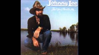 Johnny Lee - Crossfire