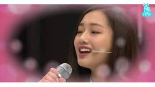 "Kriesha Chu covers Britney Spears' ""Sometimes"""