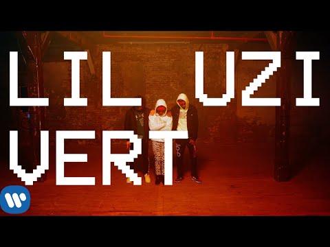 """Lil Uzi Vert – """"Futsal Shuffle 2020"""""""
