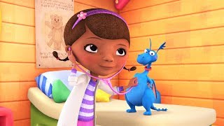 Doc Mcstuffins Full Episodes ★ Best Kids Movies English ★ Cartoon For Kids Network Collection 2017