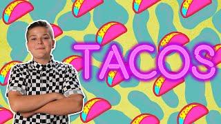 How To Make Tacos For TACO TUESDAY! | FOOD EATS KID | Universal Kids