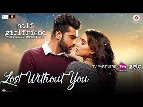 Lost Without You Ft.Anushka Shahaney  Ami Mishra