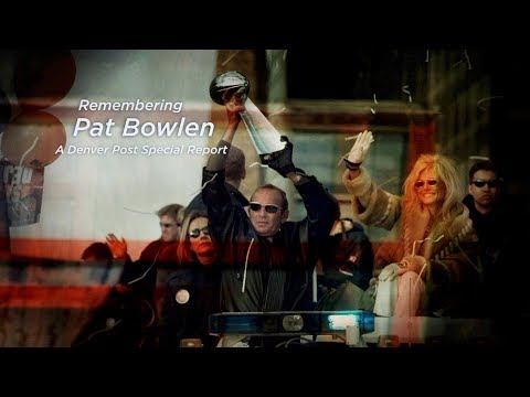 Pat Bowlen dead at 75: Remembering the Denver Broncos owner and NFL icon