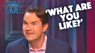 A Joke To Make You Go.. AHHHHH! | Jimmy Carr: In Concert
