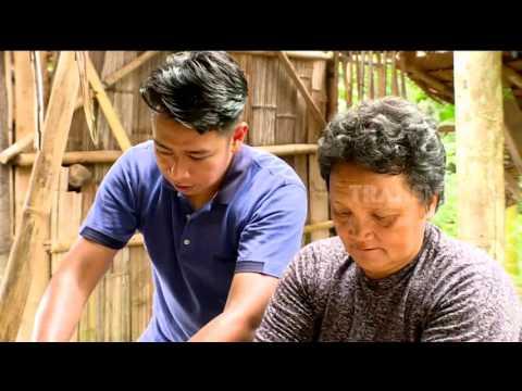 Video OLAHAN SAGU MINAHASA KHAS SULAWESI UTARA