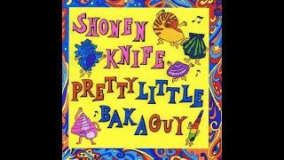 少年ナイフ (Shonen Knife) - Cherry Bomb (The Runaways Cover)
