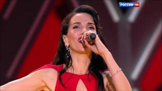 Natalia Oreiro - Cambio dolor Live - 38th MIFF - 30.6.2016