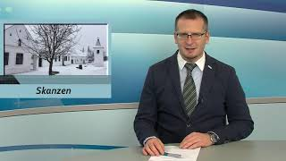 Szentendre MA / TV Szentendre / 2019.12.06.