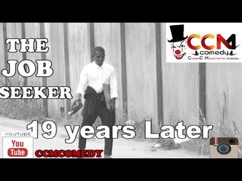 JOB SEEKER (ccmcomedy)