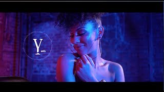 DJ ALMIGHTY X SISI K   C'EST GATE (Clip Officiel) #SHAINAGIRLS