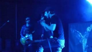 10 Years - Miscellanea LIVE San Antonio Tx. 2/25/15