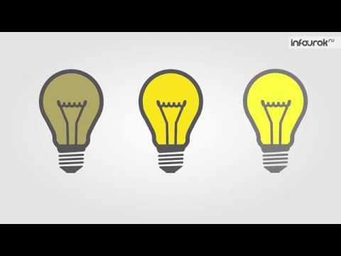 Зависимость силы тока от напряжения. Электрическое сопротивление. Закон Ома. Физика 8 класс