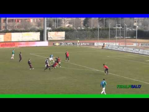 immagine di anteprima del video: FERALPISALO´-LUMEZZANE 0-0