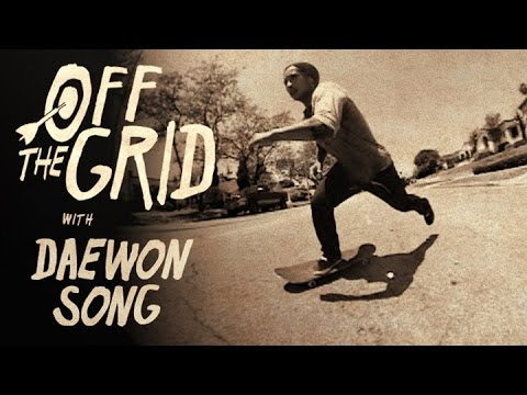 Daewon Song - Off The Grid