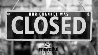 OUR CHANNEL GOT SHUTDOWN! (FULL STORY & HOW TO HELP)