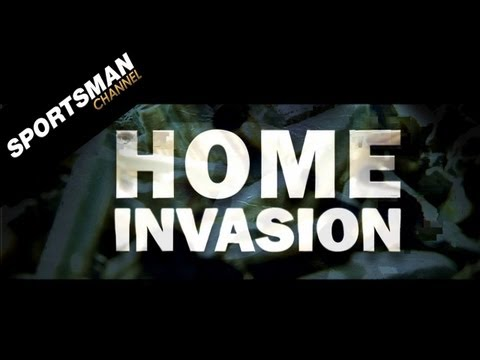 Protecting Yourself During a Home Invasion