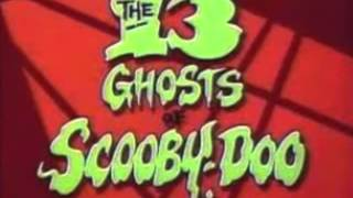 Evolution of Scooby Doo Theme Songs