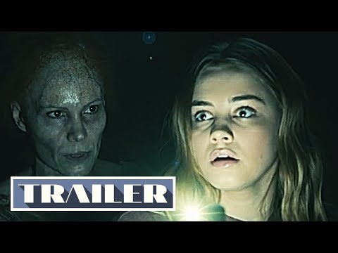 Into the Dark: They Come Knocking – Official HD Trailer – 2019 – Hulu