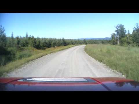 Hummer H2 Offroading Hoyt Technologies MSR-200 HD Motorsports Cam