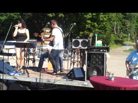 Live muziek Broer&Zus Overloon