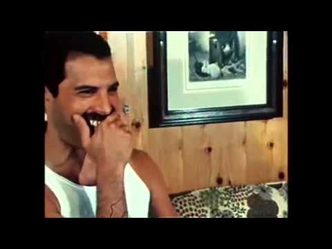 Kanye West vs Freddie Mercury video goes viral after star's