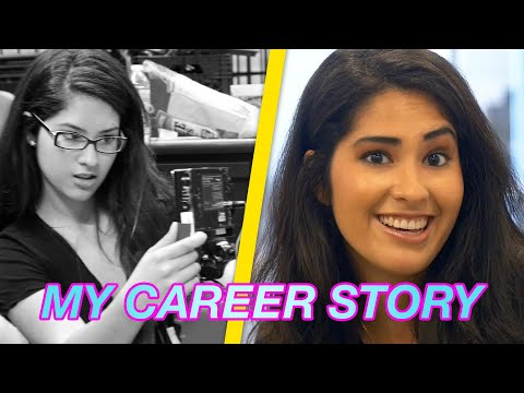 How I Started Working At BuzzFeed