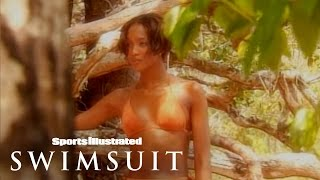 Sports Illustrated's 50 Greatest Swimsuit Models: 23 Naomi Campbell | Sports Illustrated Swimsuit