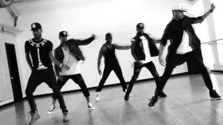 Sir'Twon Brown - August Alsina - Ah Yeah Choreograhy