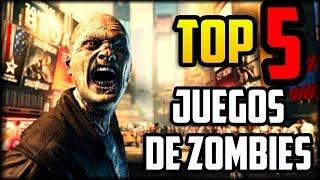Descargar Mp3 De Top 5 Los Mejores Juegos De Zombies Para Android