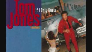 Tom Jones - If I Only Knew「T-empo's12 Club  Mix」