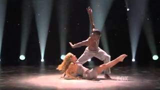 67 AdeChike and All-Star Allison's Contemporary (Part 1 the performance) Se7Eo8.