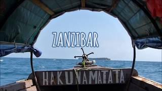 Zanzibar, île d'espoir