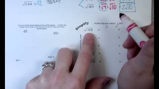 Unit 5 Right Triangles Pages 1 & 10