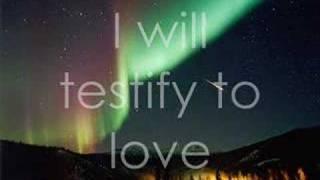 Avalon - Testify To Love