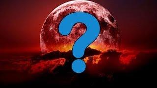Bloodmoon - A Vérhold elmélet megdöntése (Chris White)