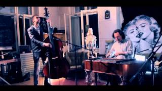 Video Ponk - Mezi horama (live from ATD)