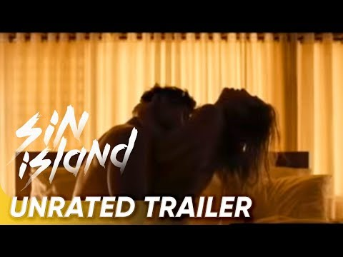 Unrated Trailer | 'Sin Island' | Coleen Garcia, Xian Lim, Nathalie Hart Mp3